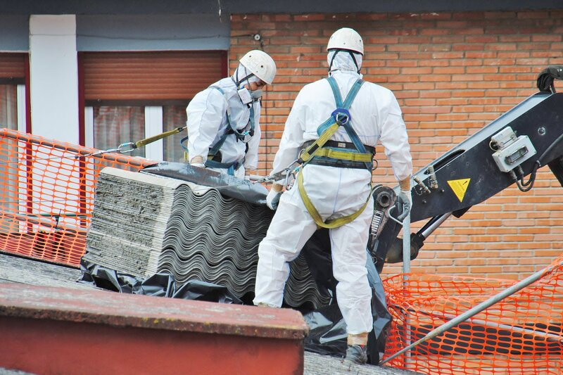 Asbestos Removal Contractors in Bournemouth Dorset